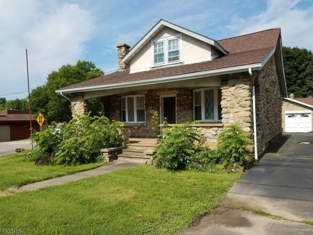 200 Route 46, Mount Olive Twp., NJ 07828 (MLS #3566735) :: Zebaida Group at Keller Williams Realty