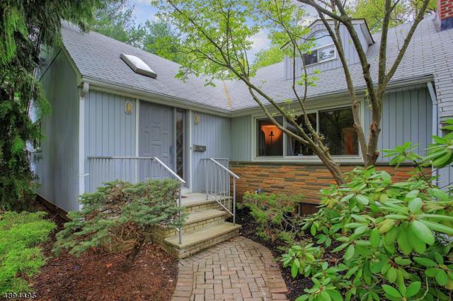 858 Village Green, Westfield Town, NJ 07090 (MLS #3566746) :: SR Real Estate Group