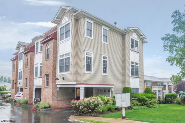 103 Passaic Ave, Nutley Twp., NJ 07110 (MLS #3566751) :: Zebaida Group at Keller Williams Realty