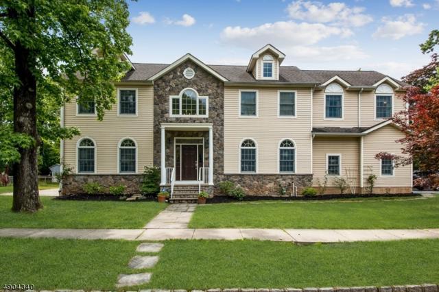 1501 Pine Grove Ave, Westfield Town, NJ 07090 (MLS #3566753) :: Zebaida Group at Keller Williams Realty