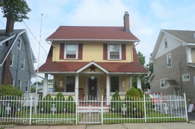 374 Union Ave, Belleville Twp., NJ 07109 (MLS #3566776) :: William Raveis Baer & McIntosh