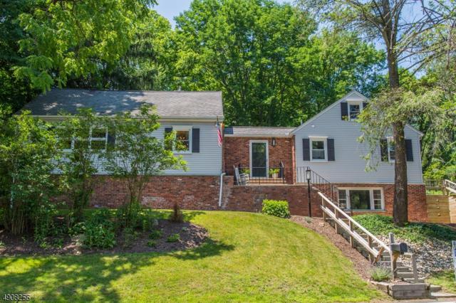136 Lake Valley Rd, Morris Twp., NJ 07960 (MLS #3566809) :: SR Real Estate Group
