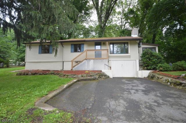 7 Springbrook Trl, Sparta Twp., NJ 07871 (MLS #3566810) :: SR Real Estate Group
