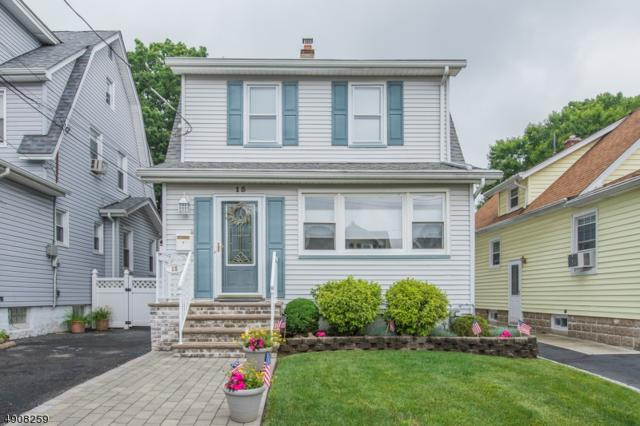 15 Walter St, Bloomfield Twp., NJ 07003 (MLS #3566811) :: REMAX Platinum