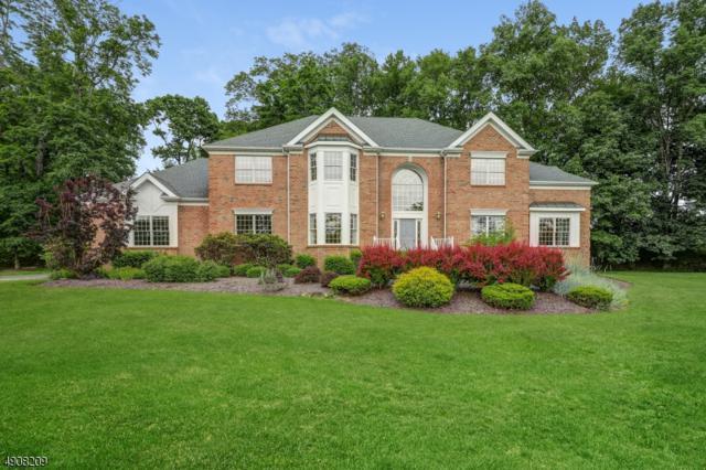 5 Hope Farm Ln, Mendham Twp., NJ 07945 (MLS #3566834) :: William Raveis Baer & McIntosh