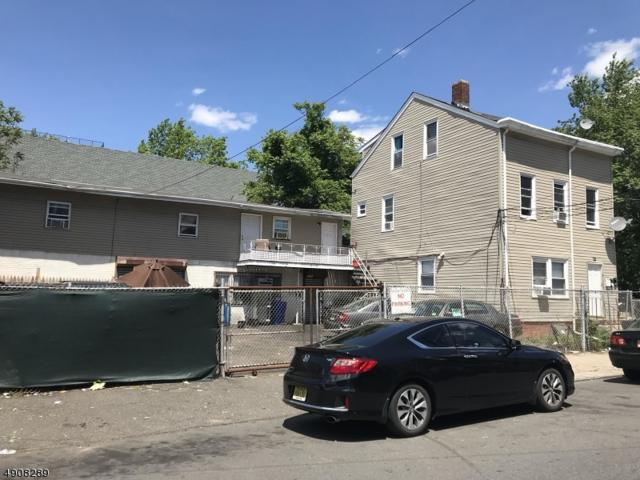 129 16TH AVE, Paterson City, NJ 07501 (MLS #3566839) :: Weichert Realtors