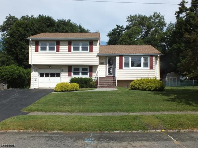 139 Birch St, Rockaway Twp., NJ 07801 (MLS #3566854) :: Weichert Realtors