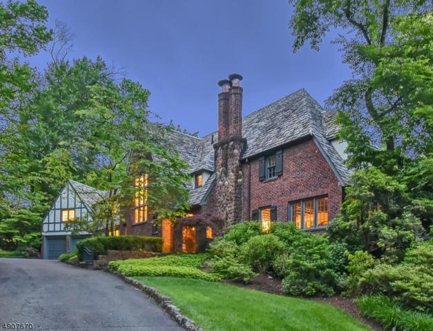 247 N Wyoming Ave, South Orange Village Twp., NJ 07079 (MLS #3566879) :: Coldwell Banker Residential Brokerage