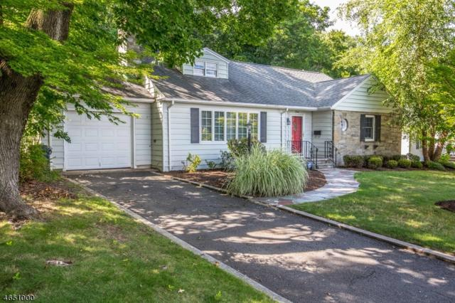 7 Woodlawn Dr, Morristown Town, NJ 07960 (MLS #3566883) :: SR Real Estate Group