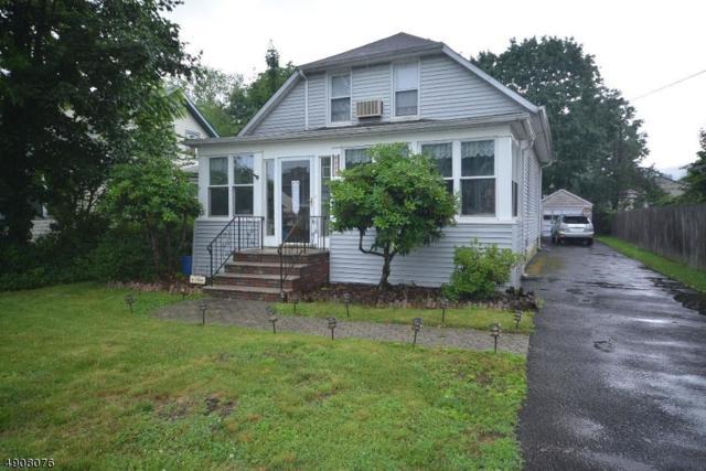 233 N Jackson Ave, North Plainfield Boro, NJ 07060 (MLS #3566897) :: Pina Nazario
