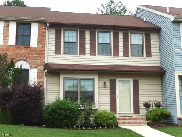 611 Cornwall Court, Hillsborough Twp., NJ 08844 (MLS #3566902) :: Coldwell Banker Residential Brokerage