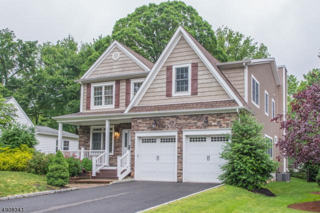 140 Farley Ave, Fanwood Boro, NJ 07023 (#3566904) :: The Force Group, Keller Williams Realty East Monmouth