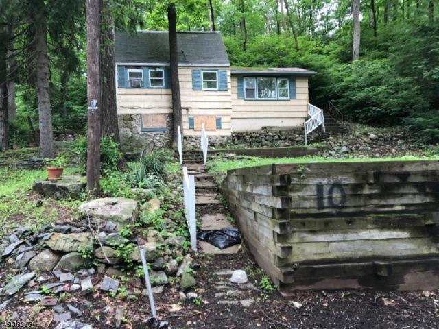 10 Cranberry Ledge Rd, Byram Twp., NJ 07821 (MLS #3566910) :: Weichert Realtors