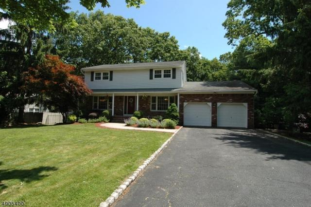 29 Ironwood Dr, Parsippany-Troy Hills Twp., NJ 07950 (MLS #3566929) :: SR Real Estate Group