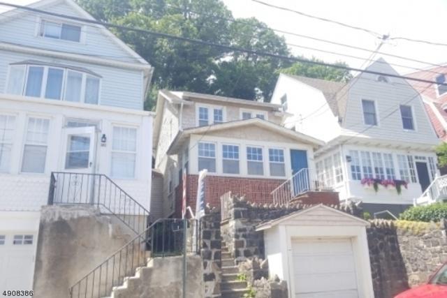 530 Undercliff Ave, Edgewater Boro, NJ 07020 (MLS #3566934) :: William Raveis Baer & McIntosh