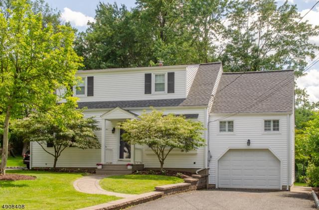 42 Terrace Rd, New Providence Boro, NJ 07974 (MLS #3566955) :: SR Real Estate Group