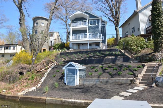 95 Bertrand Island Rd, Mount Arlington Boro, NJ 07856 (MLS #3566959) :: The Debbie Woerner Team