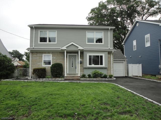 584 Maple Ave, Saddle Brook Twp., NJ 07663 (MLS #3566961) :: William Raveis Baer & McIntosh