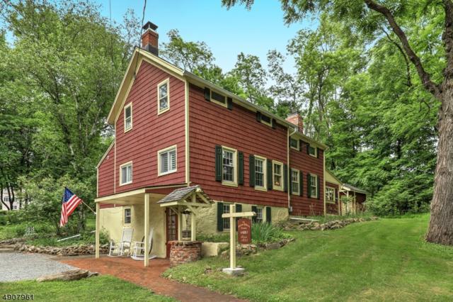 305 W Mendham Rd, Mendham Twp., NJ 07945 (MLS #3566969) :: SR Real Estate Group