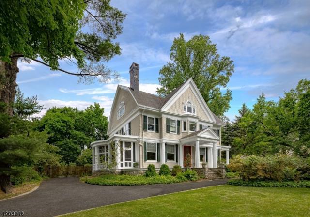 43 Crescent Rd, Madison Boro, NJ 07940 (MLS #3566971) :: SR Real Estate Group