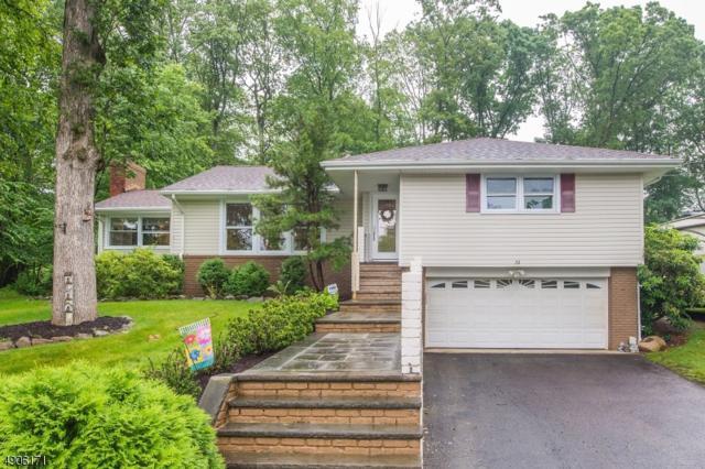 32 Wenonah Ave, Rockaway Twp., NJ 07866 (MLS #3566977) :: William Raveis Baer & McIntosh