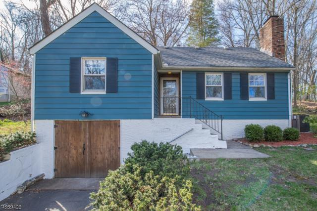 69 Woodstone Rd, Denville Twp., NJ 07866 (MLS #3566979) :: SR Real Estate Group