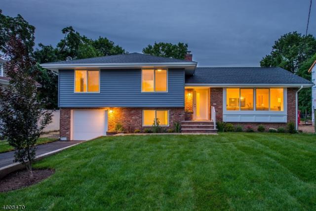 59 Fairchild Ave, Morris Twp., NJ 07950 (MLS #3566989) :: SR Real Estate Group