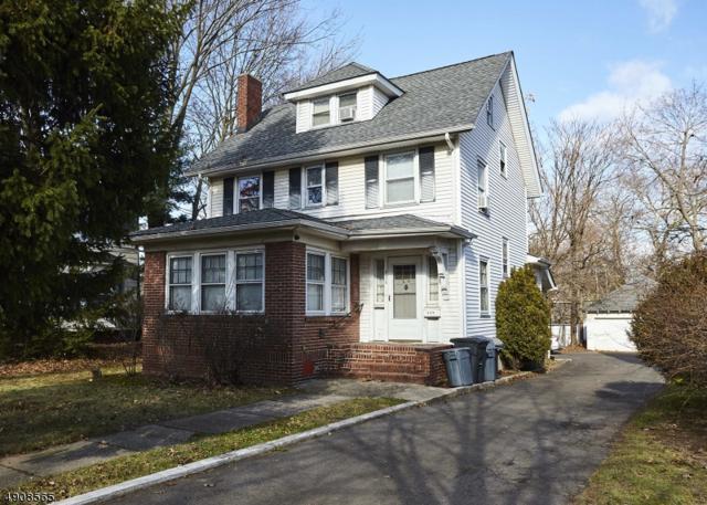 439 S Orange Ave, South Orange Village Twp., NJ 07079 (MLS #3567097) :: Coldwell Banker Residential Brokerage