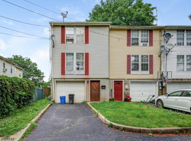 1033 Leesville Ave, Rahway City, NJ 07065 (MLS #3567100) :: The Debbie Woerner Team