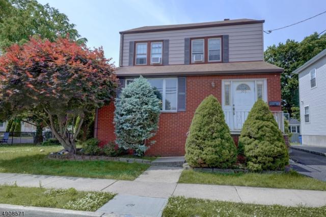 355 Rutherford Blvd, Clifton City, NJ 07014 (MLS #3567101) :: The Debbie Woerner Team
