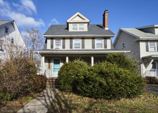 443 S Orange Ave, South Orange Village Twp., NJ 07079 (MLS #3567103) :: Coldwell Banker Residential Brokerage
