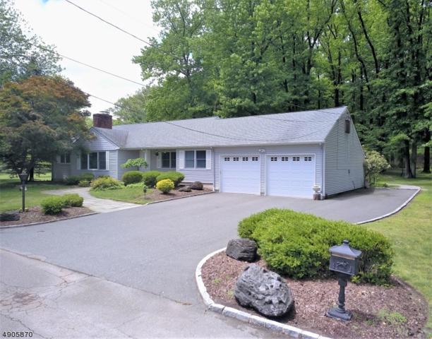 2 Birch Ave, North Caldwell Boro, NJ 07006 (MLS #3567137) :: William Raveis Baer & McIntosh