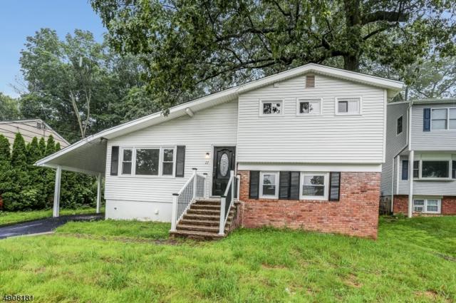 22 Omaha Ave, Rockaway Twp., NJ 07866 (MLS #3567162) :: REMAX Platinum