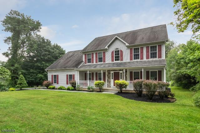 54 Carrell Rd, Randolph Twp., NJ 07869 (MLS #3567201) :: The Douglas Tucker Real Estate Team LLC