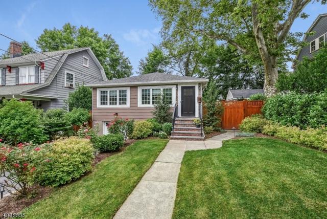 263 Gardner Ave, South Orange Village Twp., NJ 07079 (MLS #3567254) :: Coldwell Banker Residential Brokerage