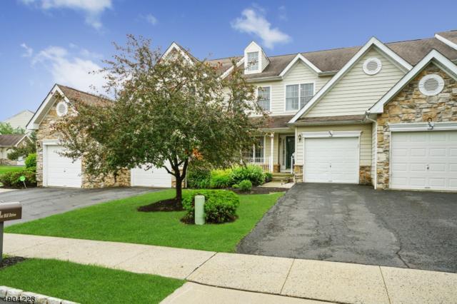 265 Patriot Hill Dr, Bernards Twp., NJ 07920 (MLS #3567258) :: Coldwell Banker Residential Brokerage