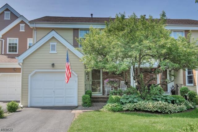 3 Pilgrim Ct, Morris Twp., NJ 07960 (MLS #3567265) :: SR Real Estate Group