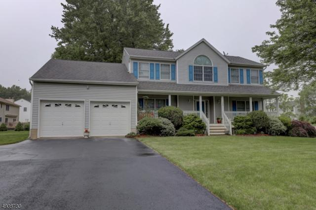 320 Old Bloomfield Ave, Parsippany-Troy Hills Twp., NJ 07054 (MLS #3567277) :: SR Real Estate Group
