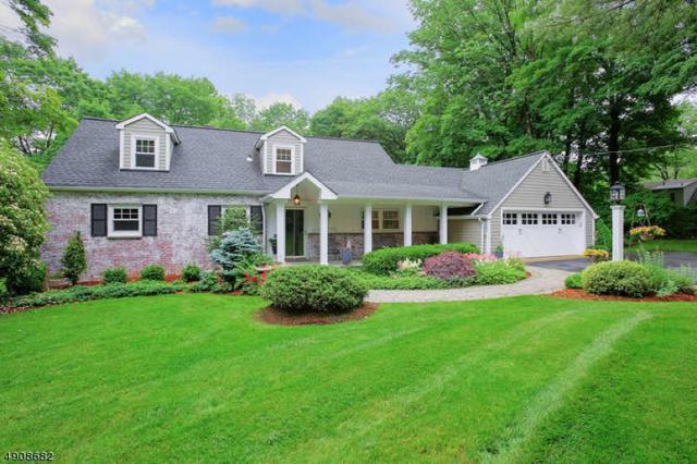 10 Cherry Ln, Mendham Twp., NJ 07945 (MLS #3567279) :: SR Real Estate Group