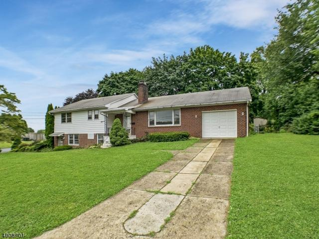 409 Ohio Ave, Pohatcong Twp., NJ 08865 (MLS #3567295) :: Weichert Realtors
