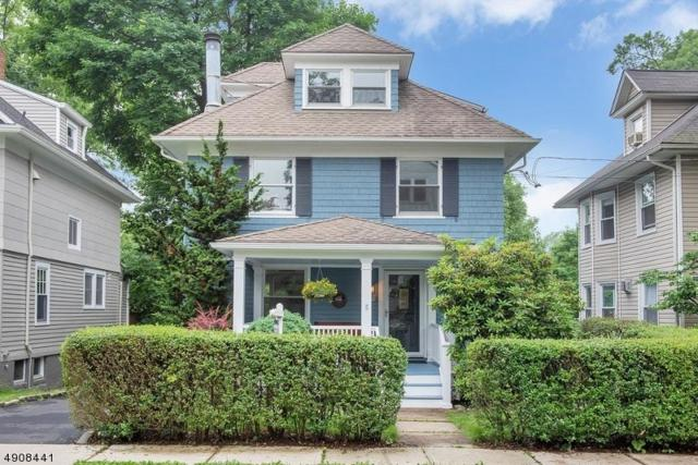 22 Shadyside Ave, Summit City, NJ 07901 (MLS #3567328) :: SR Real Estate Group