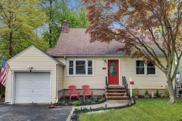 11 Gere Pl, Fanwood Boro, NJ 07023 (#3567411) :: The Force Group, Keller Williams Realty East Monmouth