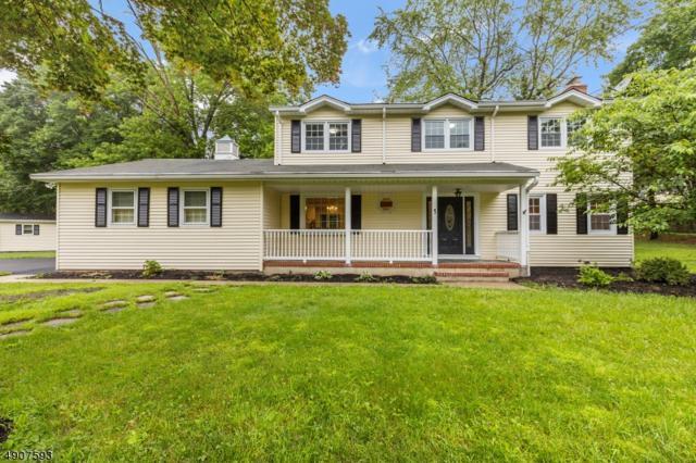 1 Ogden Rd, Mendham Boro, NJ 07945 (MLS #3567425) :: SR Real Estate Group