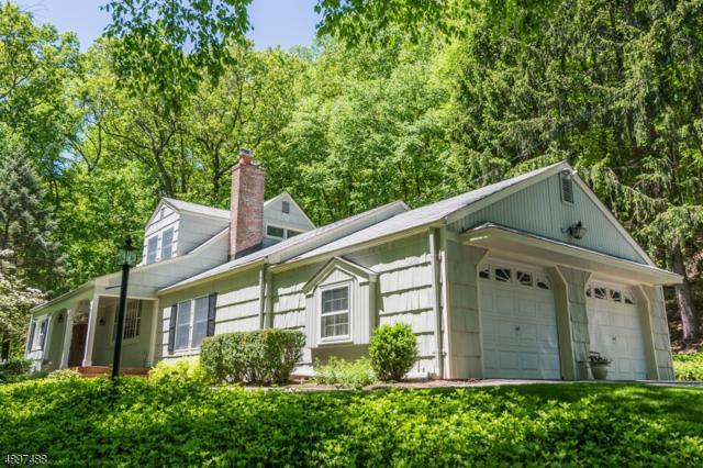 10 Cold Hill Rd, Mendham Twp., NJ 07960 (MLS #3567476) :: SR Real Estate Group