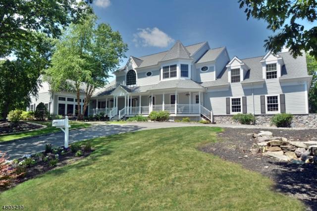 2 Sugar Hill Rd, Kinnelon Boro, NJ 07405 (MLS #3567479) :: The Dekanski Home Selling Team