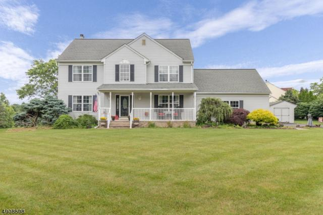 15 Country Meadow Rd, Mansfield Twp., NJ 07840 (MLS #3567484) :: REMAX Platinum