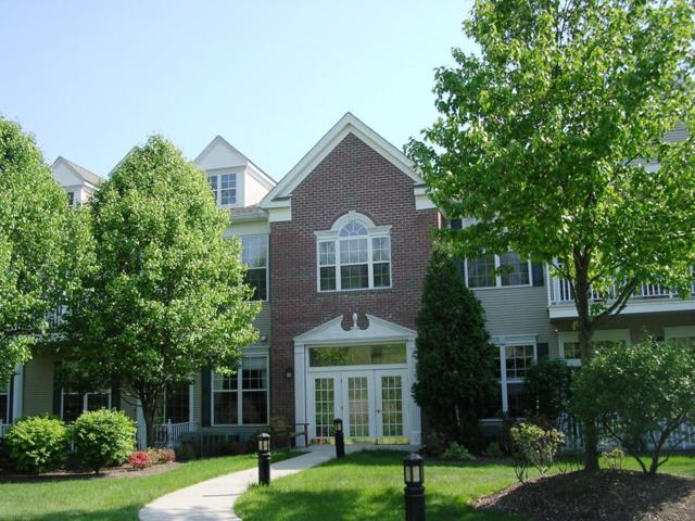 1111 Four Seasons Dr, Wayne Twp., NJ 07470 (MLS #3567506) :: Coldwell Banker Residential Brokerage