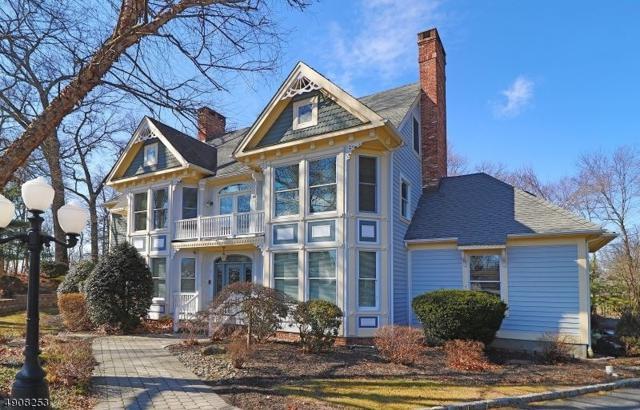 7 Justin Dr, East Hanover Twp., NJ 07936 (MLS #3567510) :: SR Real Estate Group