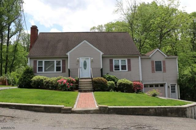 25 Vista Way, Denville Twp., NJ 07834 (MLS #3567517) :: SR Real Estate Group