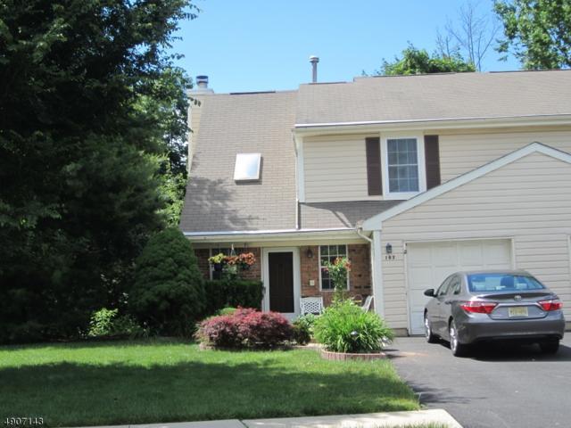 197 Hyde Park Rd, Franklin Twp., NJ 08873 (MLS #3567534) :: Zebaida Group at Keller Williams Realty